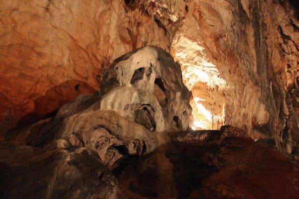 Резултат слика за Pećine Kozarica