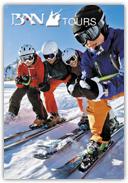 Bantours brošura - Skijanje 2012.